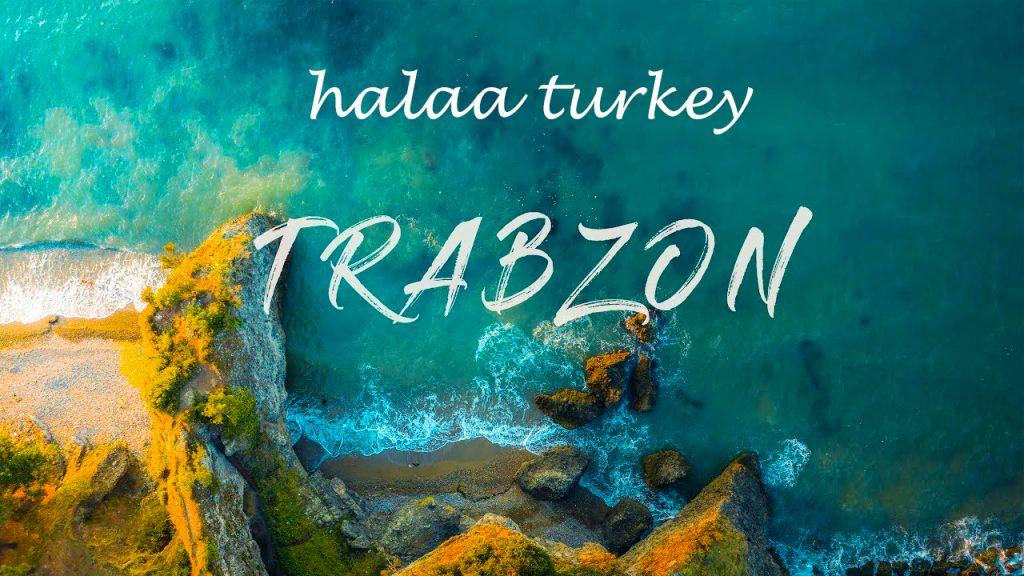 جولة مدينة طرابزون