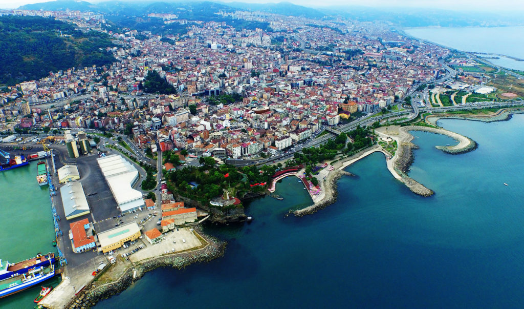 برنامج هلا تركيا السياحي