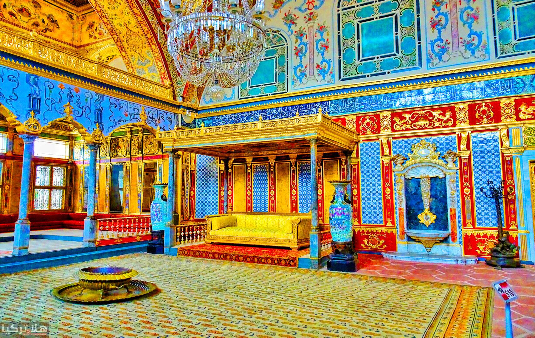 قصر-طوب-قابي