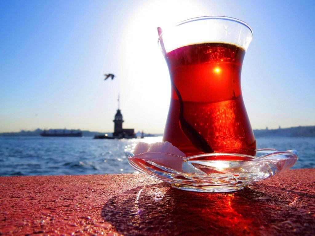 معلومات لاتعرفها عن تركيا